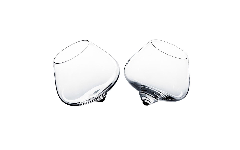 Liqueur glasses from Normann Copenhagen