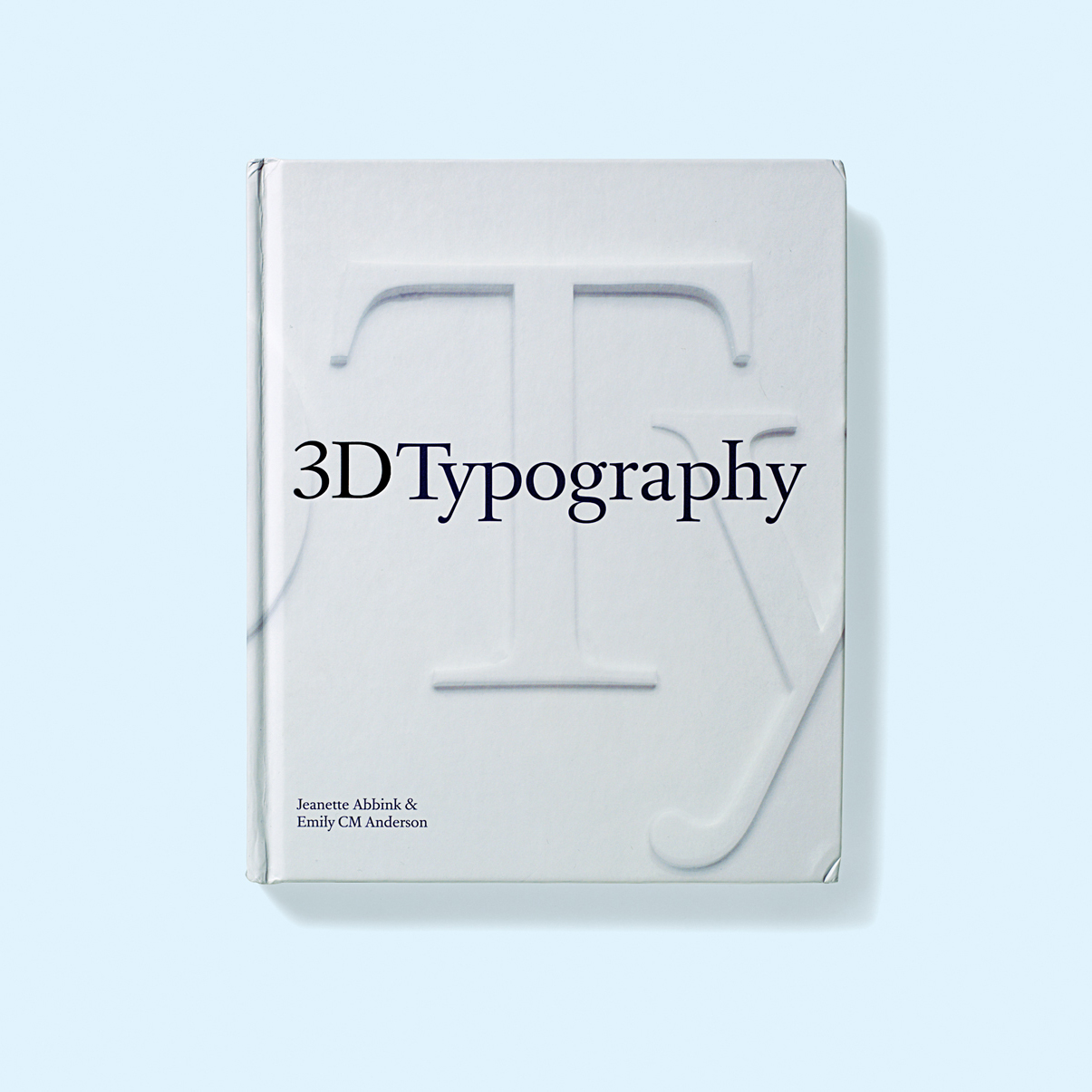 3d typography cover thumbnail