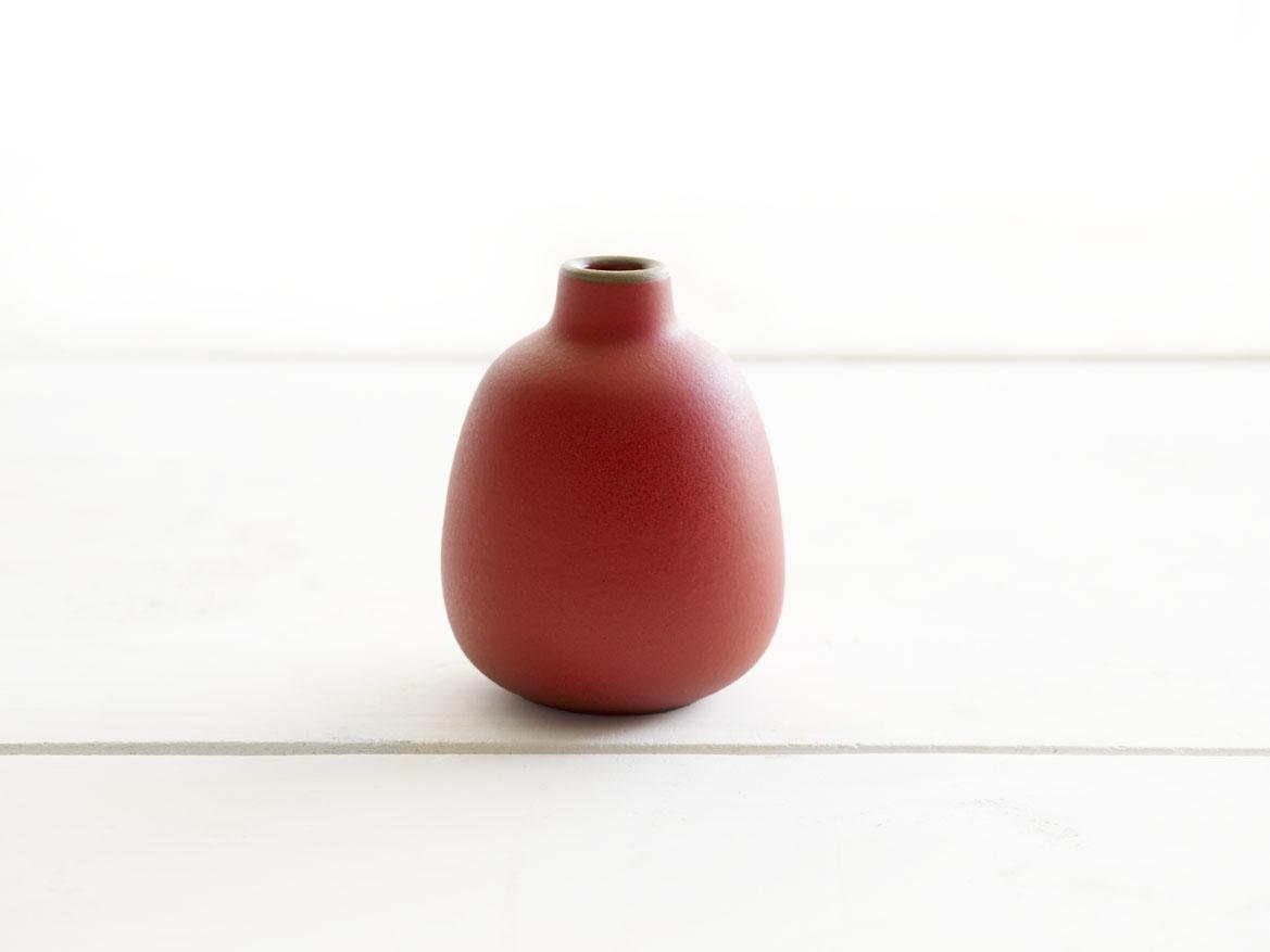 Bud Vase by Heath Ceramics Winter Collection
