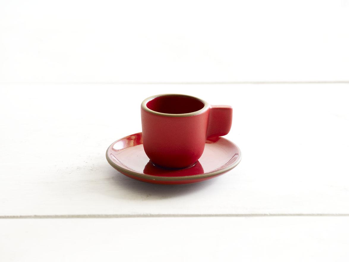 Espresso cup by Heath Ceramics Winter Collection