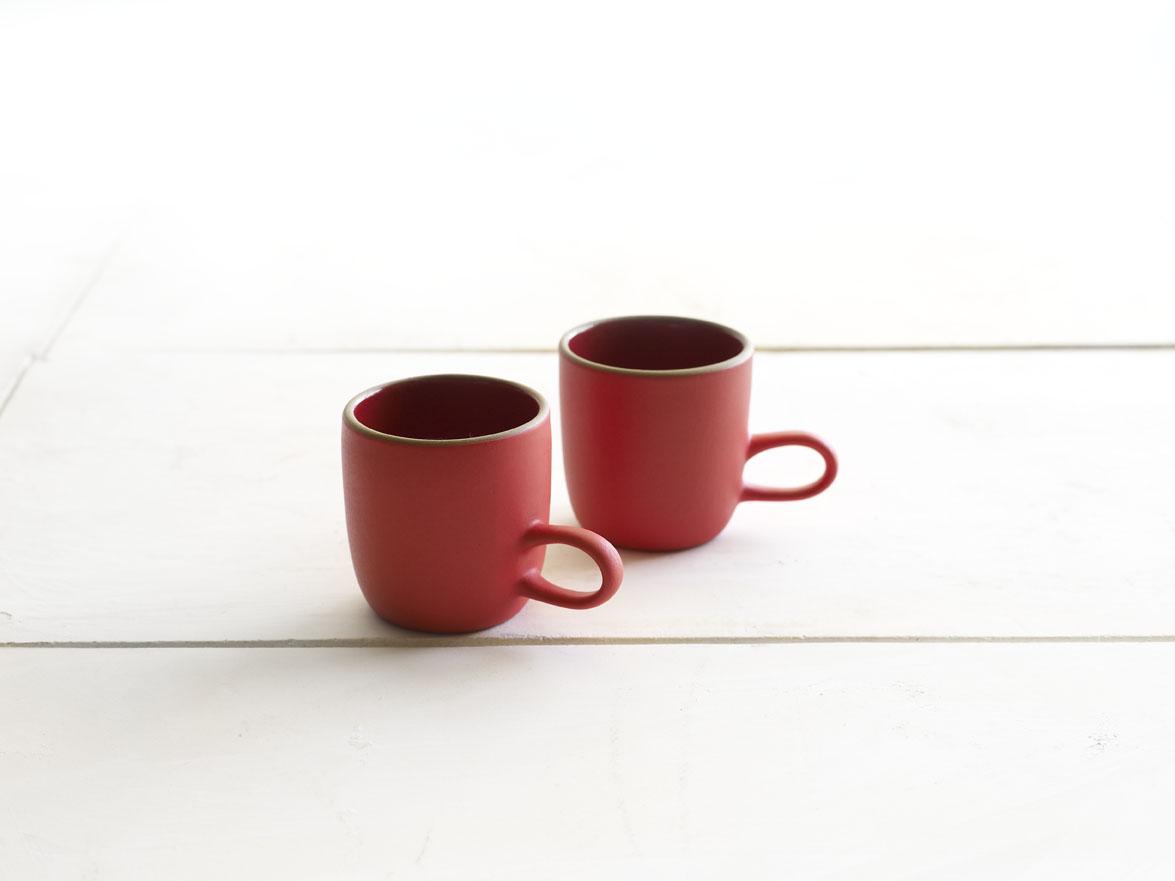 Mugs by Heath Ceramics Winter Collection