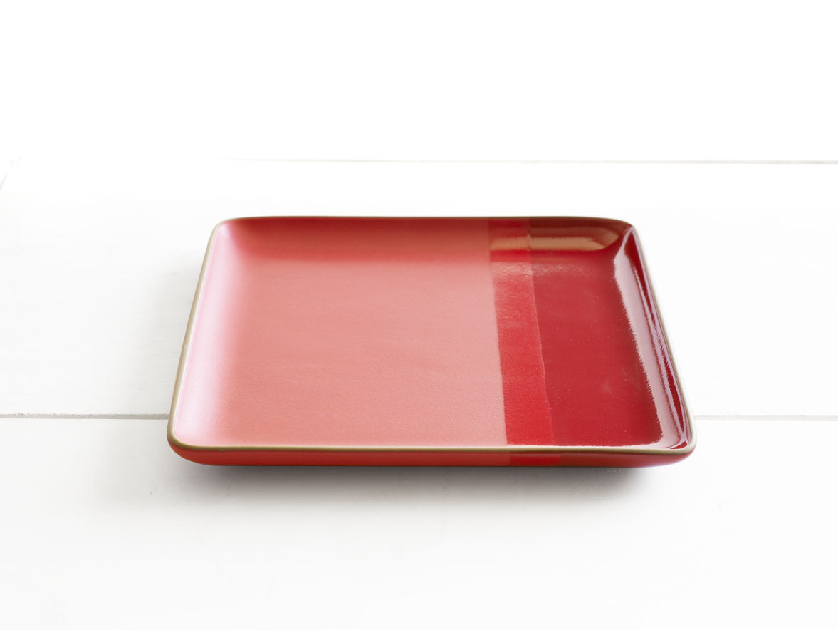Serving Tray by Heath Ceramics Winter Collection