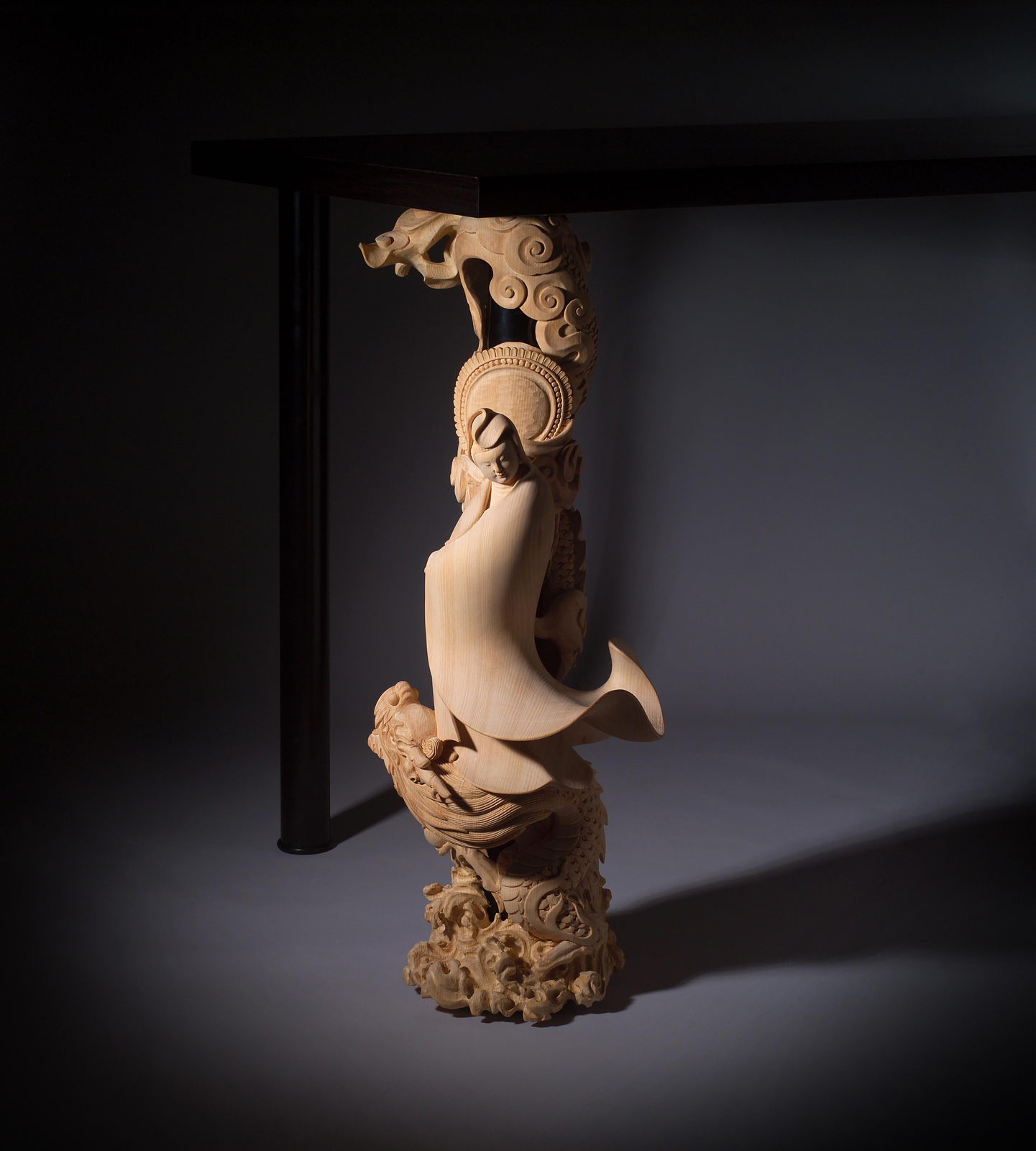 Ikea Plus Vika for Yii. Plastic and metal. Designer: Pili Wu, Craft Maker: Wei-win Lan.