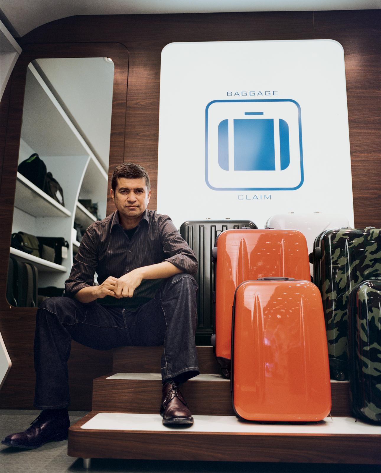 carry on bags expert flight 001 sencion John