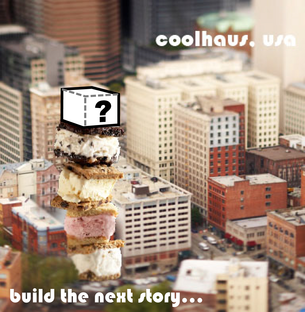 coolhaus dwell contest