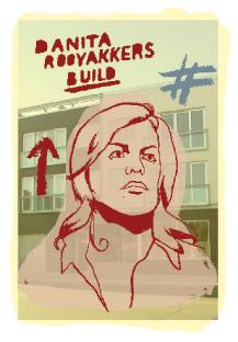 danita rooyakkers