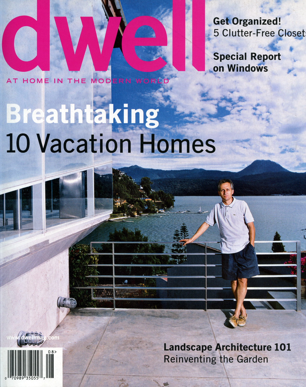 dwell cover 2004 july august breathtaking