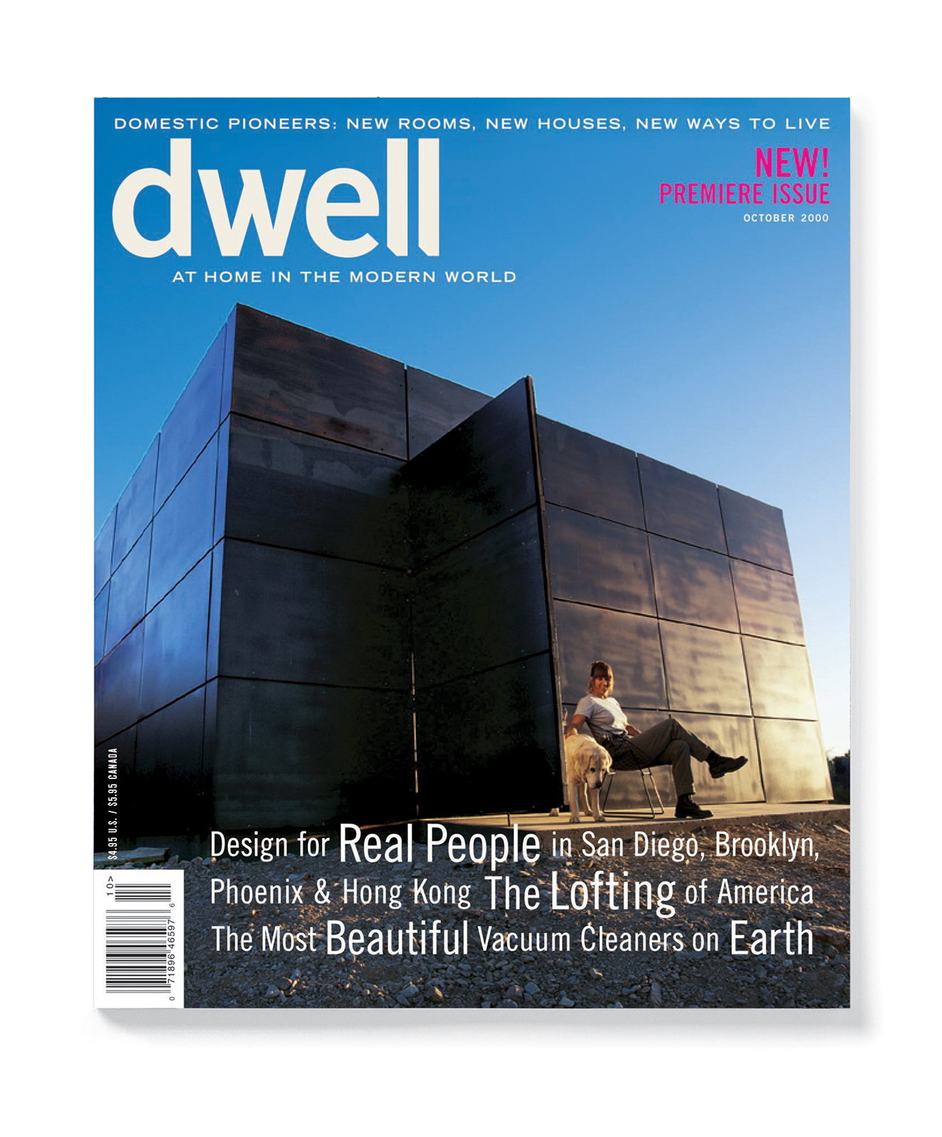 dwellings redux