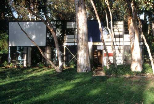 eames film house