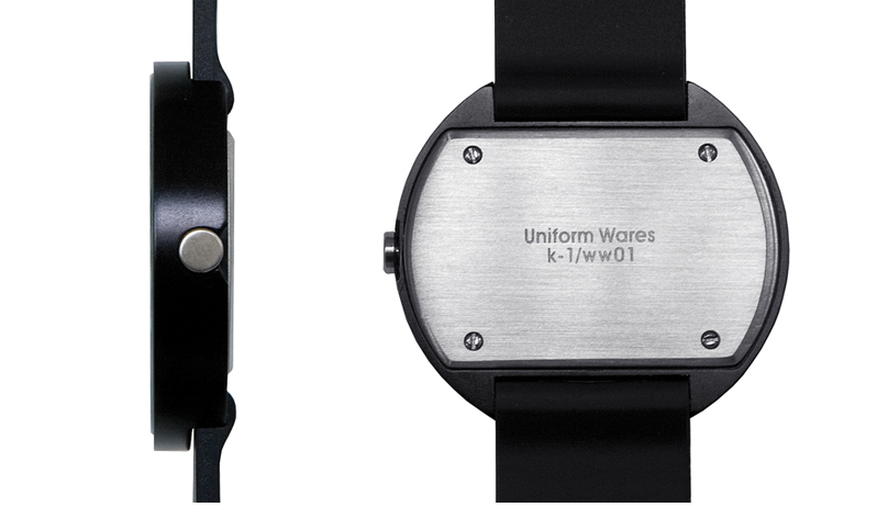 friday find watches uniformware