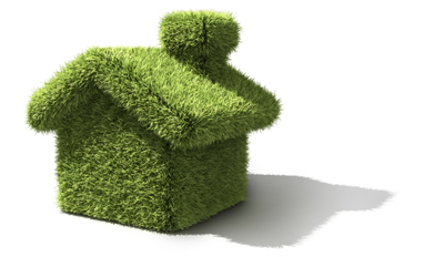 green mortgage