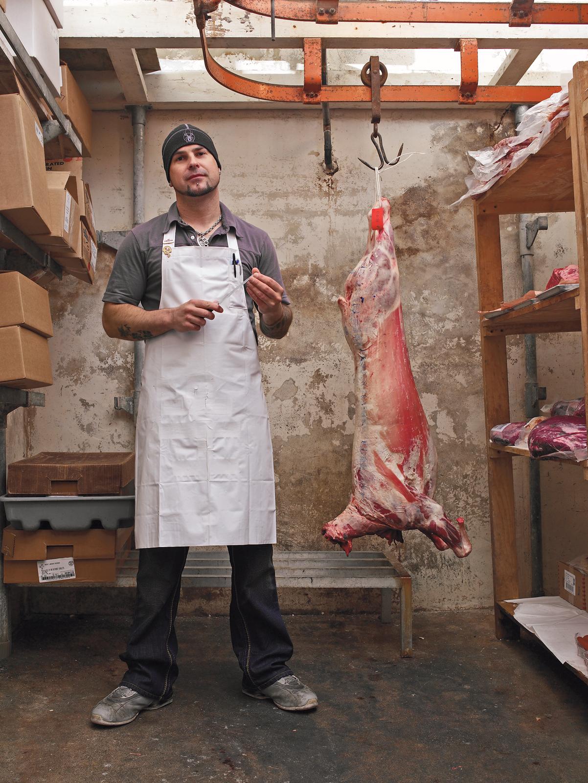 knives expert drewes meats epple josh portrait