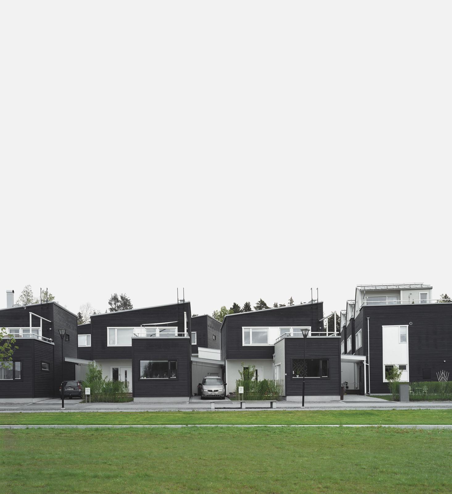 smedshammar holmberg silverdal terrace i exterior