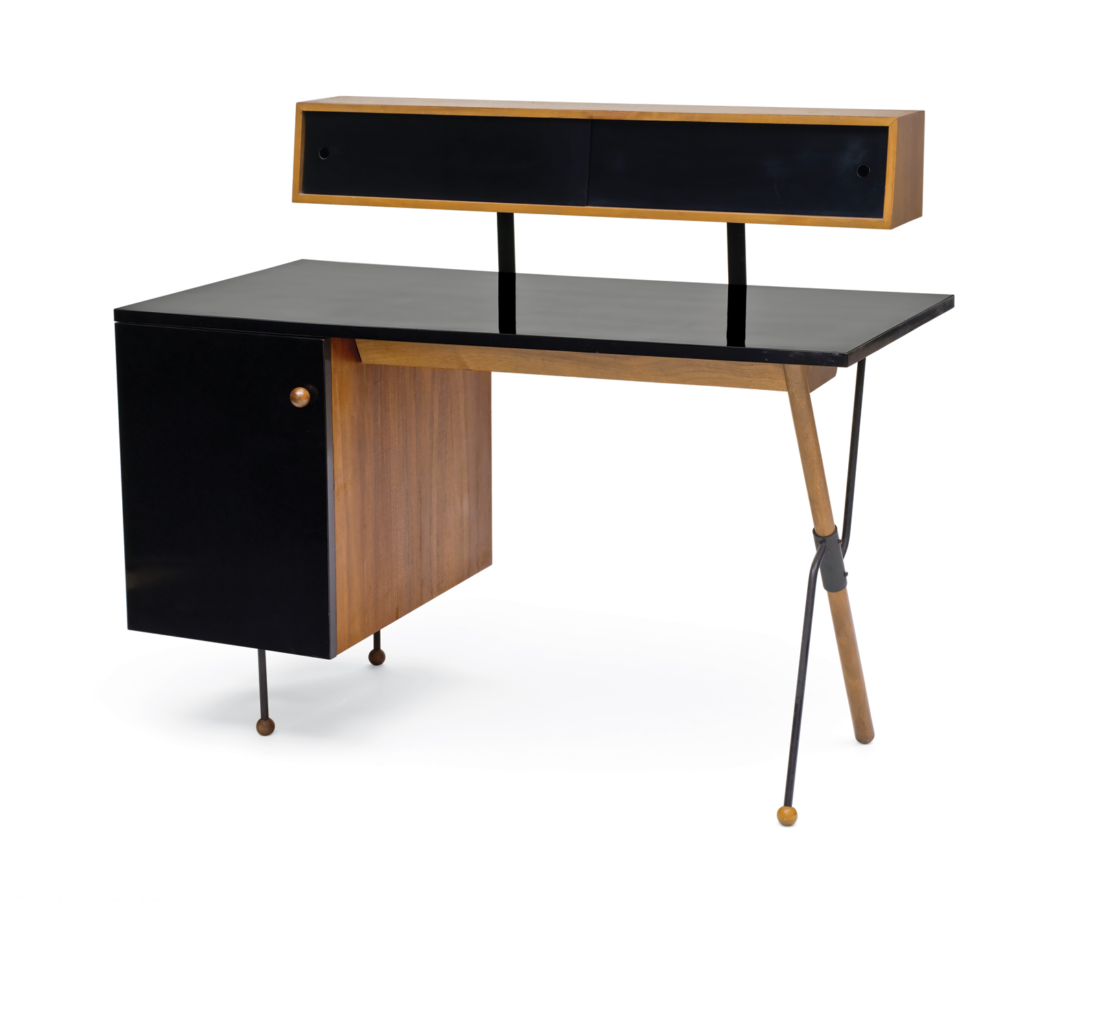 west side story desk