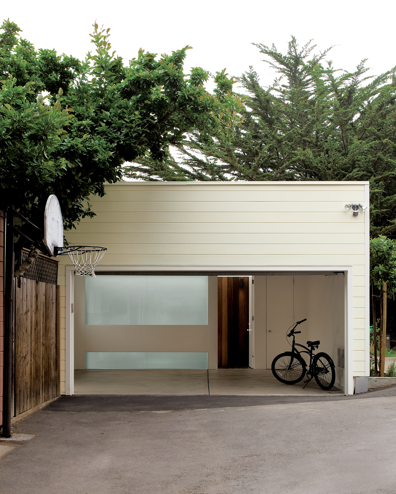 garage san francisco california bernstein cary exterior garage driveway