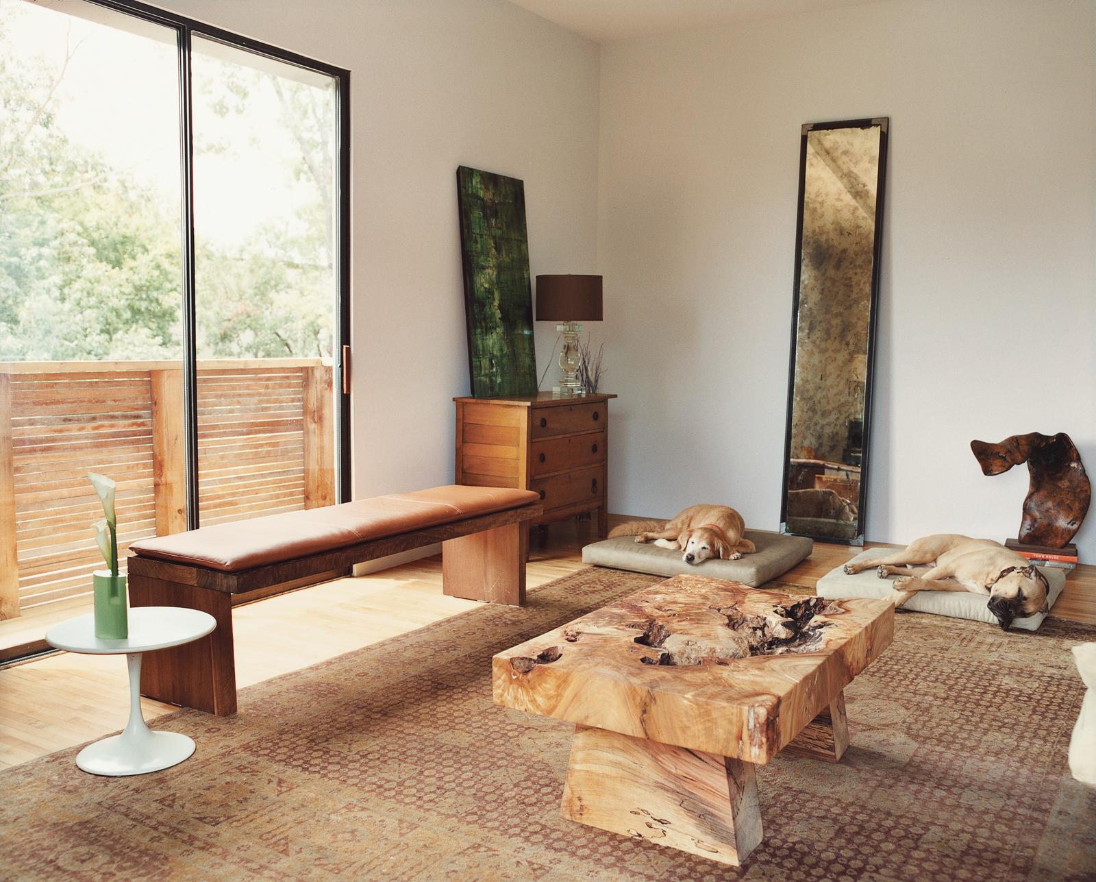 shade house condos living room