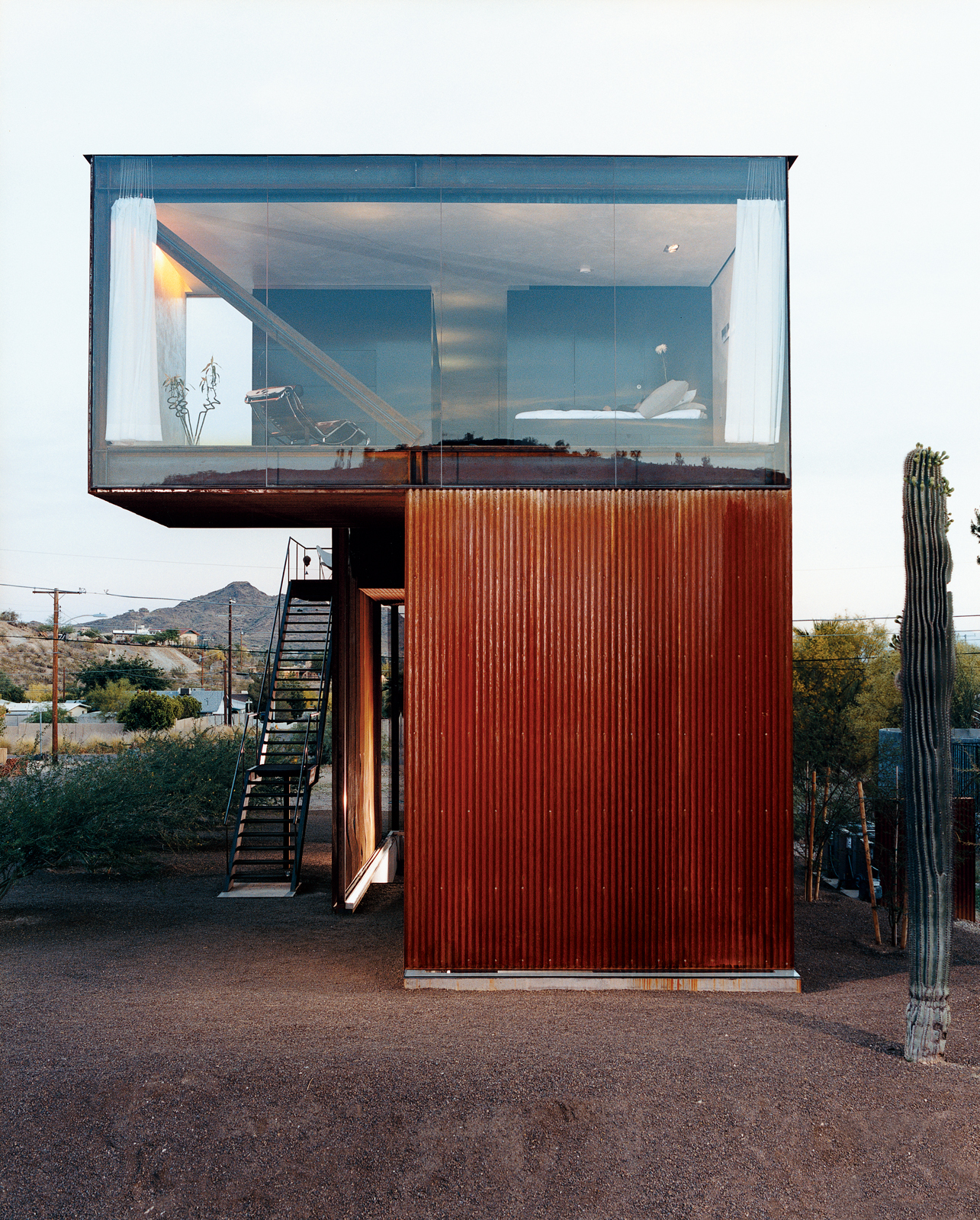 live/work space in phoenix, arizona