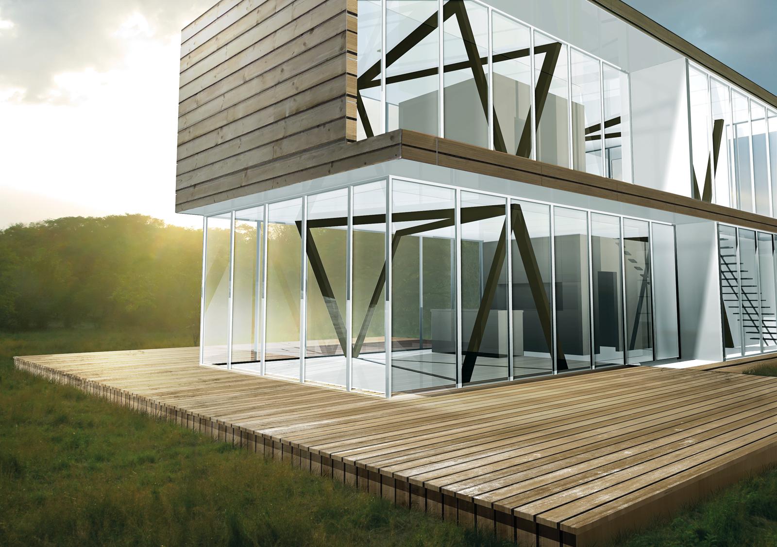 QuaDror designed by Dror Benshetrit
