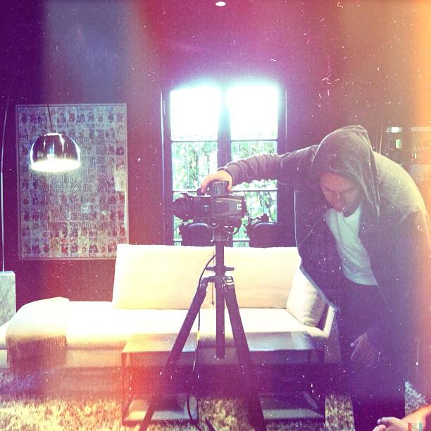 fantl photo shoot