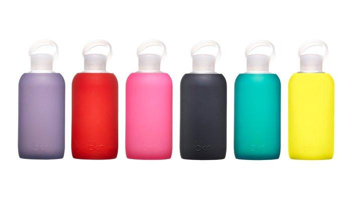 bkr glass bottles
