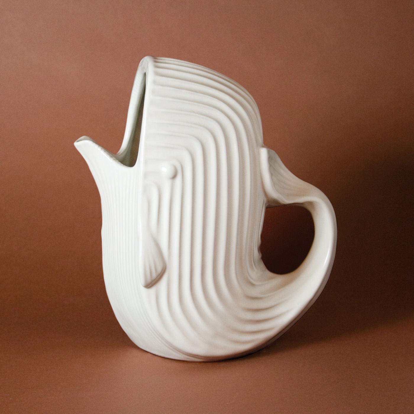 Whale Pitcher by Jonathan Adler