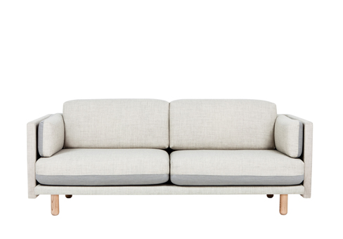arnheim sofa de vorm