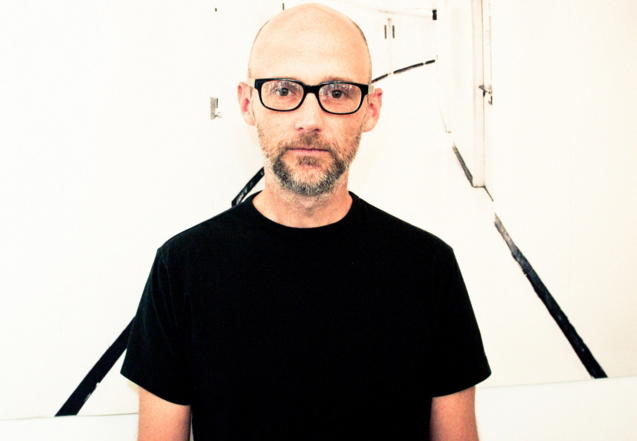 Moby by Carlos Detres