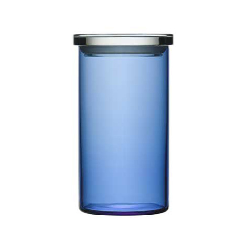 iittala pentagon jar container