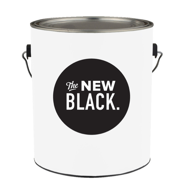 kickstarter new black color design 0