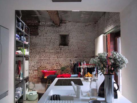 51n4e kitchen open