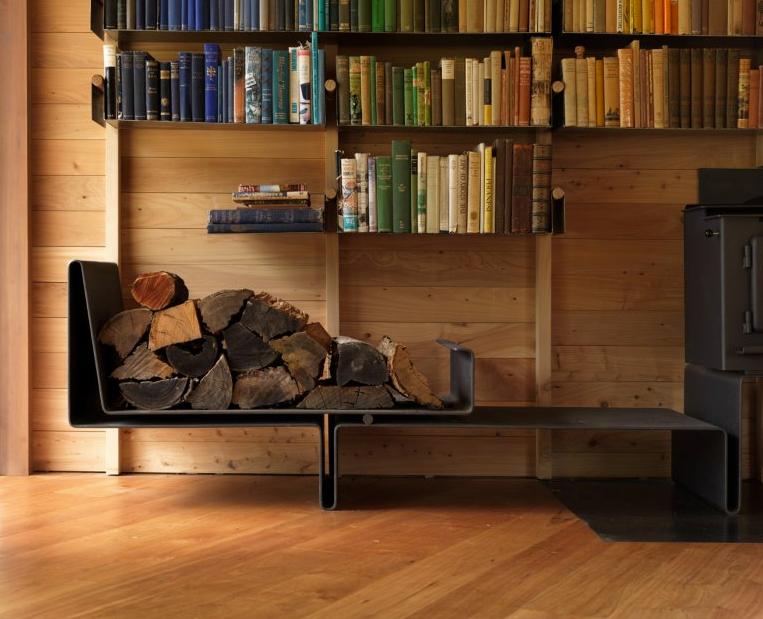 bookshelves shearers