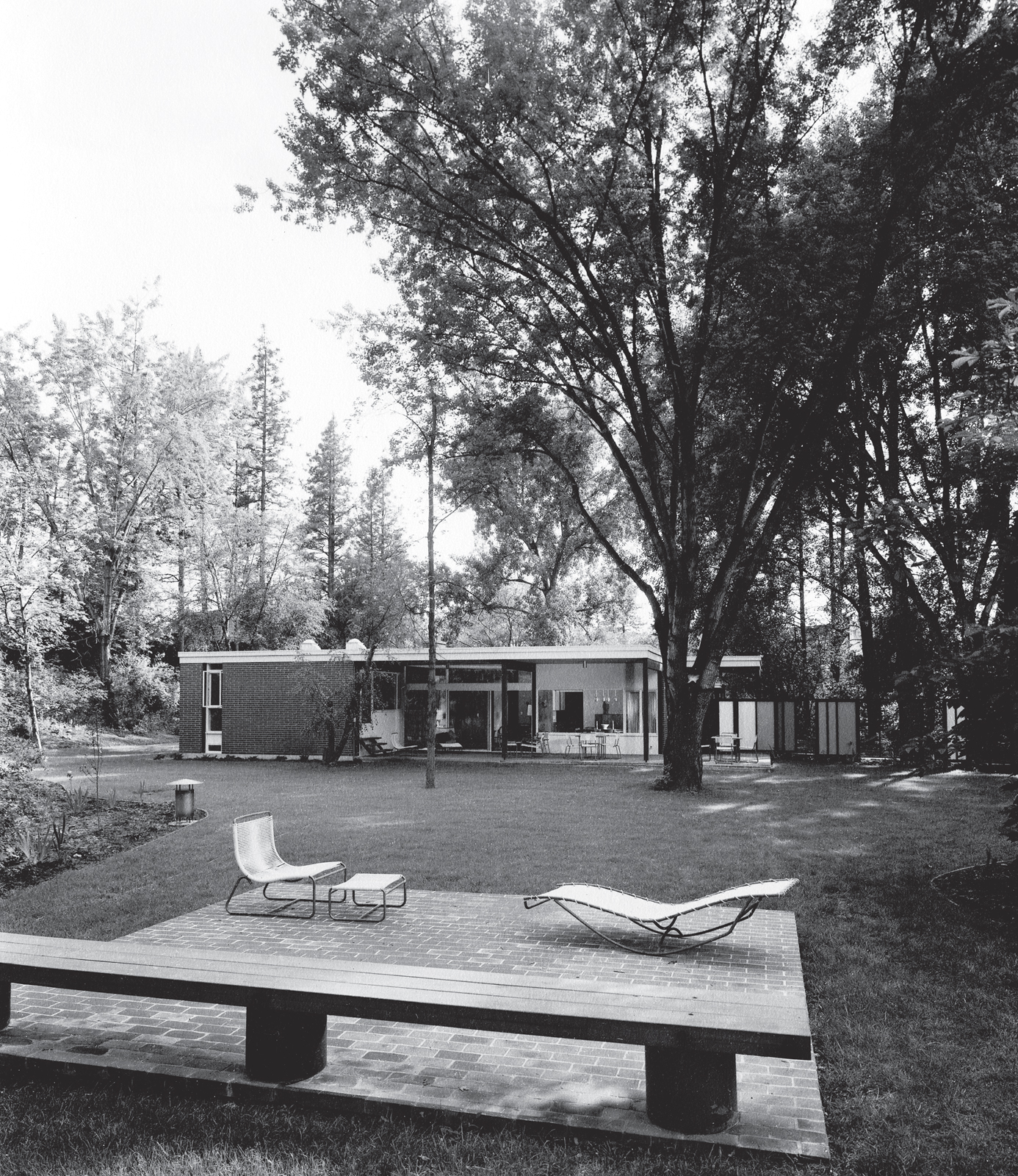 1955 Mid century home in Spokane Washington