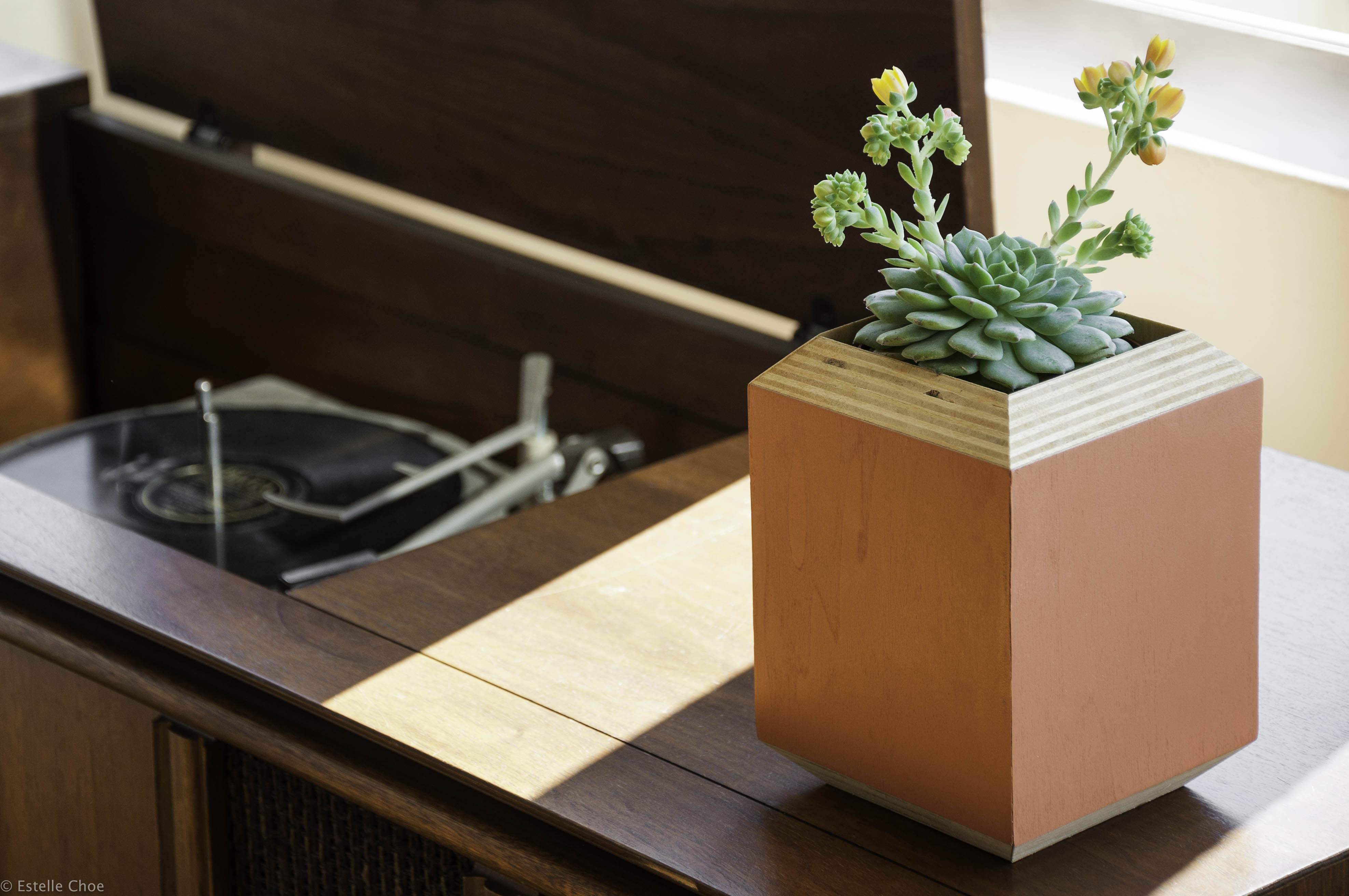 Yield Planter Box by Yield Design Co.