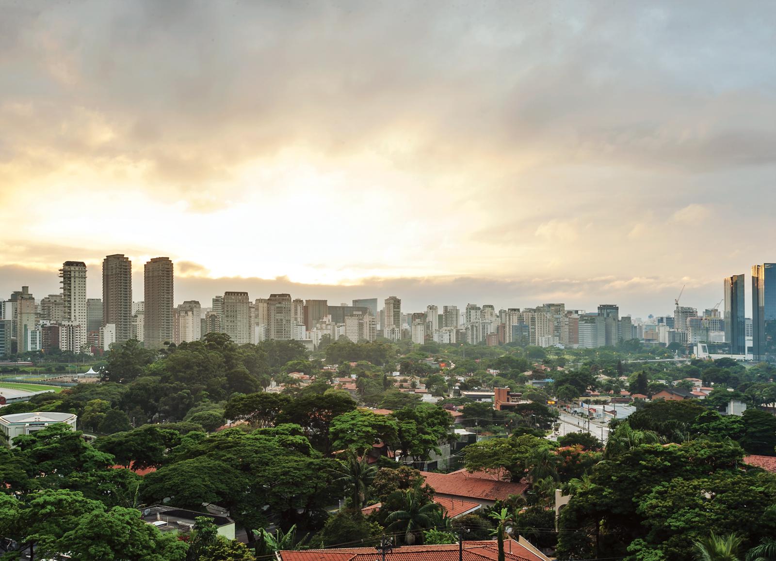 big reveal city horizon