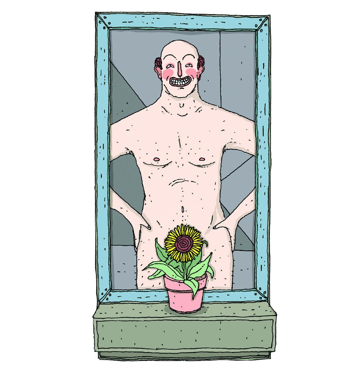 privacy illustration q&a