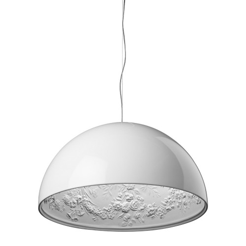 Skygarden Pendant Light S1 - White