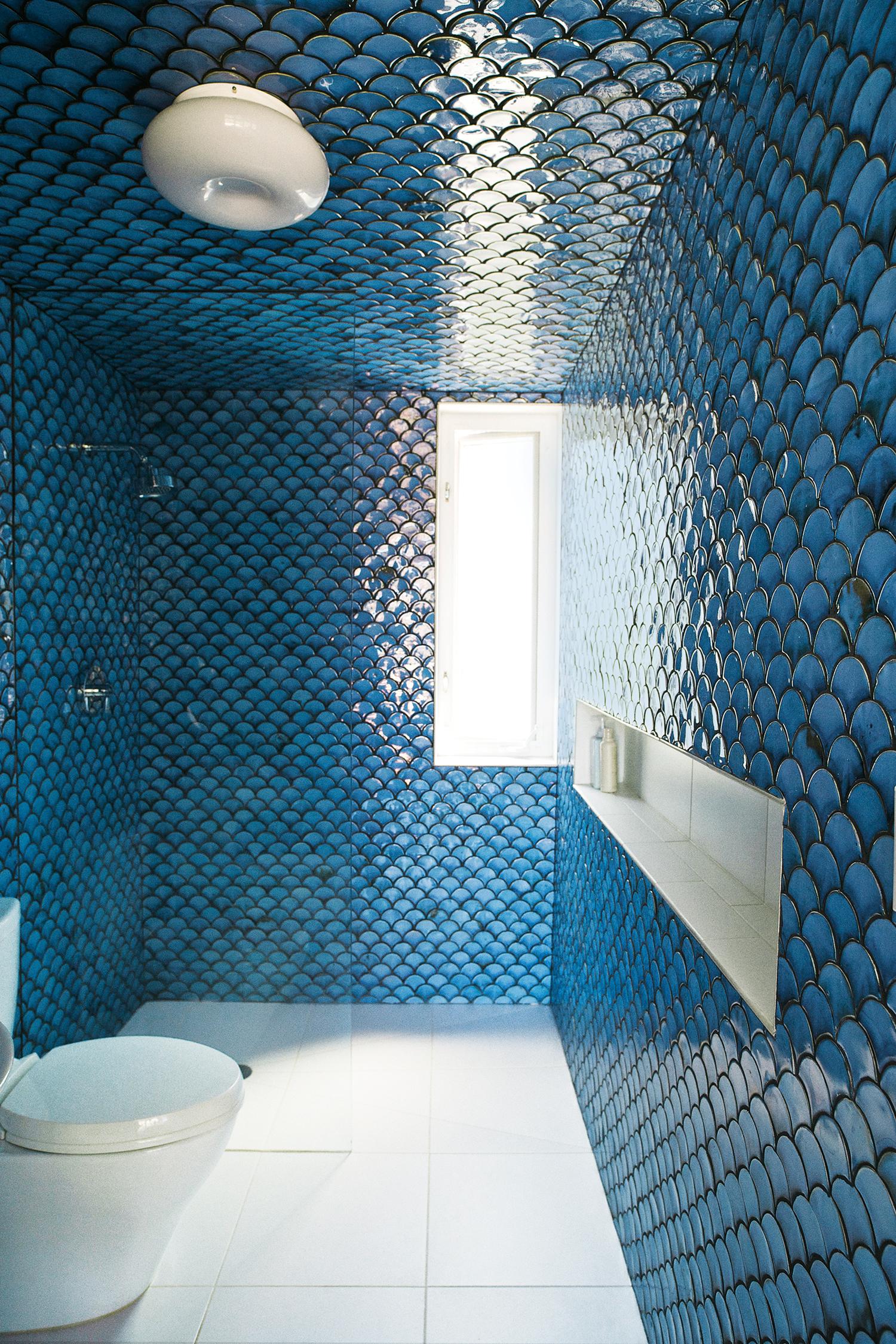 Brooklyn renovation interior bathroom
