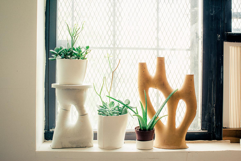 Souda collective ceramics