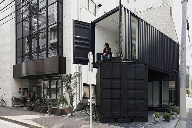 CC4441 art gallery in Tokyo, Japan
