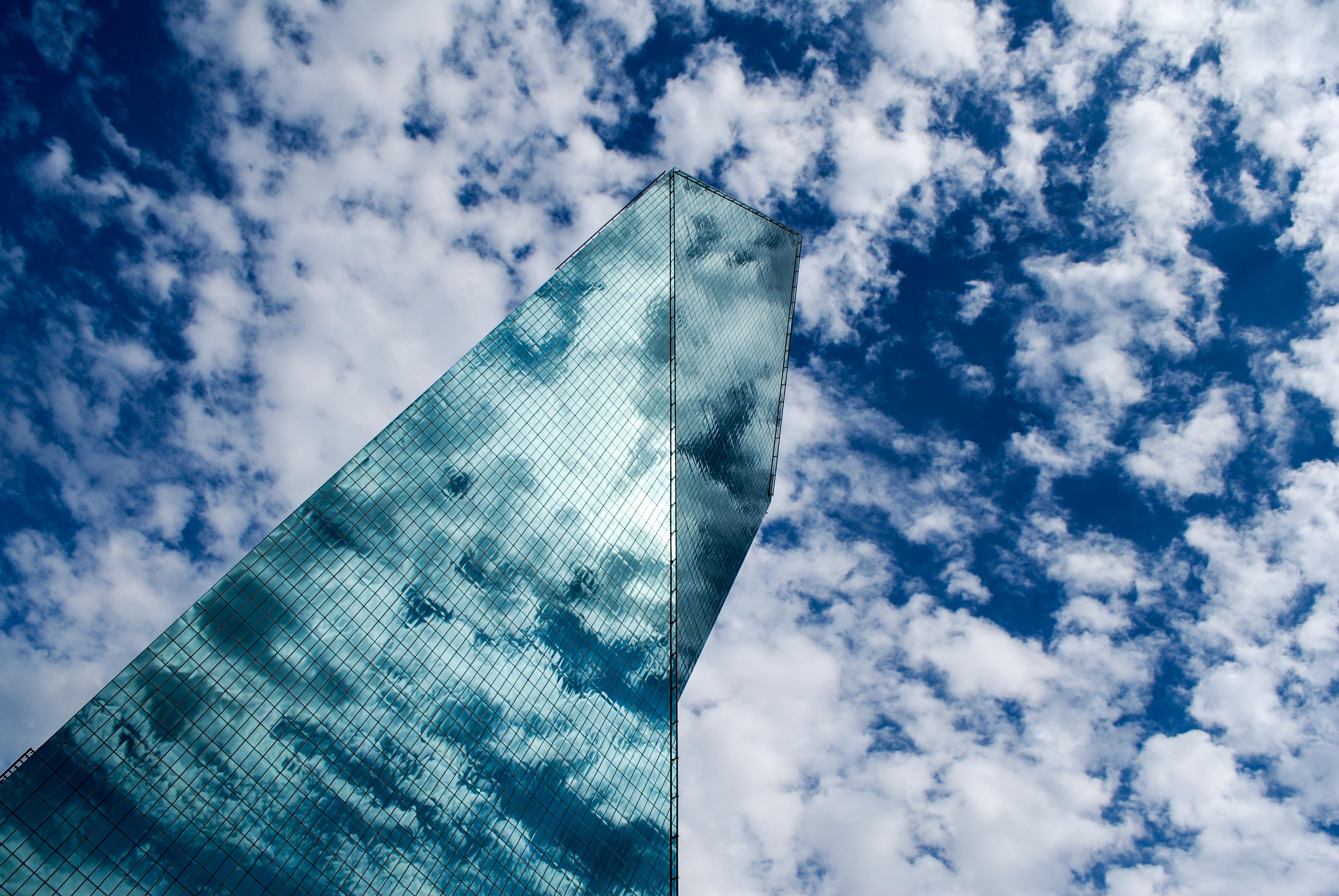 Nikola Olic I.M. Pei architecture photographs