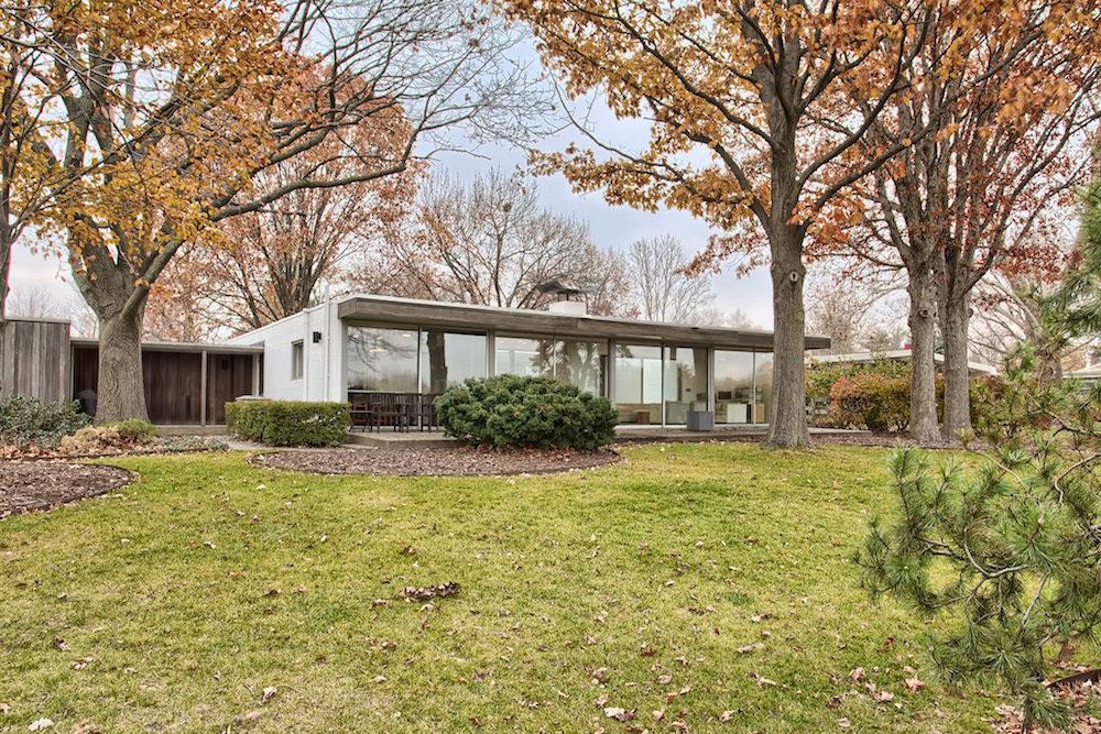 John Replinger house for sale in Urbana, Illinois