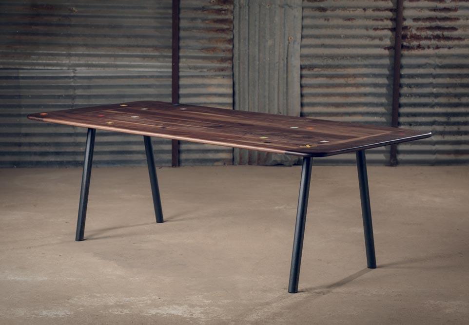 Table 121 by Alon Dodo