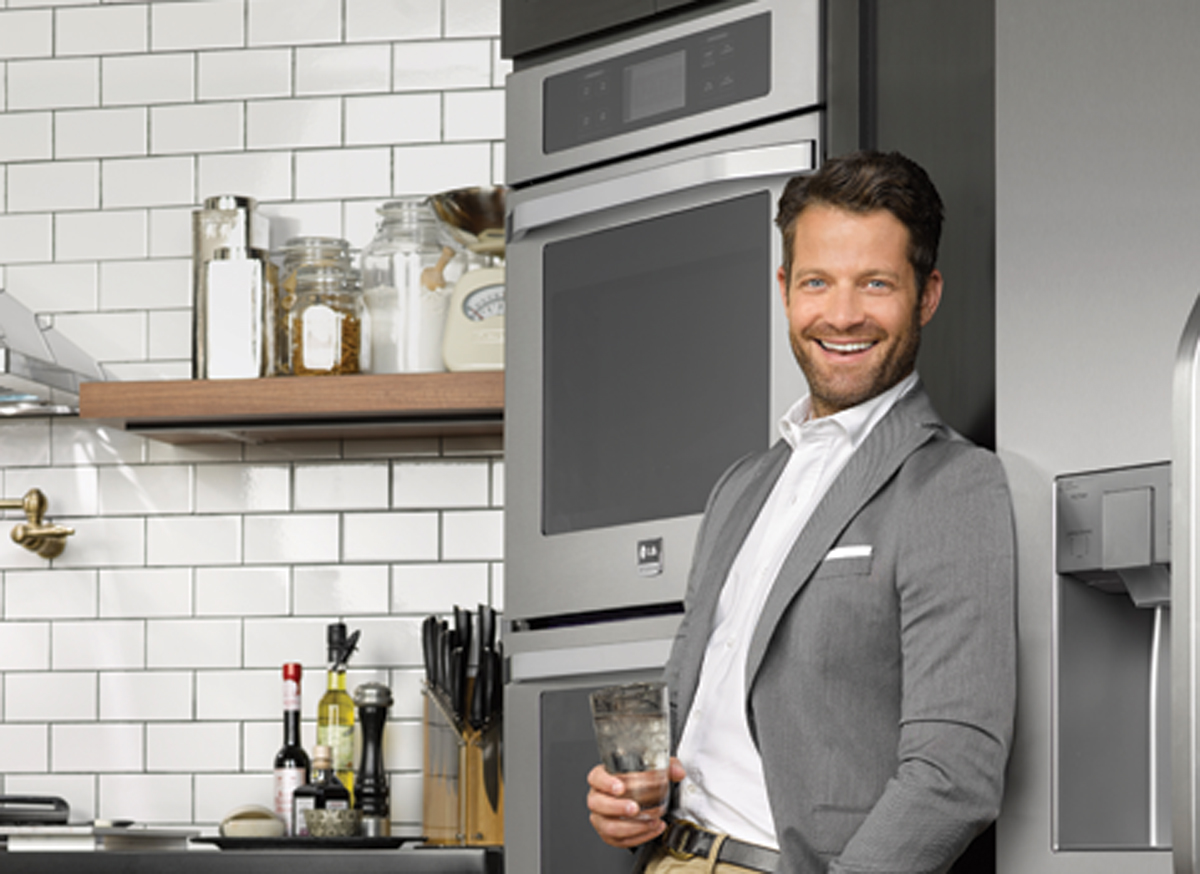 Meet Designer Nate Berkus at the 2015 Dwell on Design Los Angeles 2015