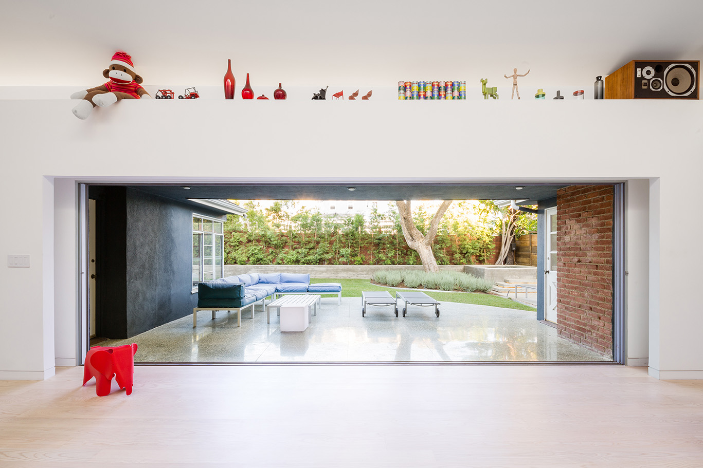 dwell home tours dan brunn residence by brandon shigeta