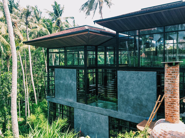 A Balinese Beauty by Alexis Dornier Architecture & Design