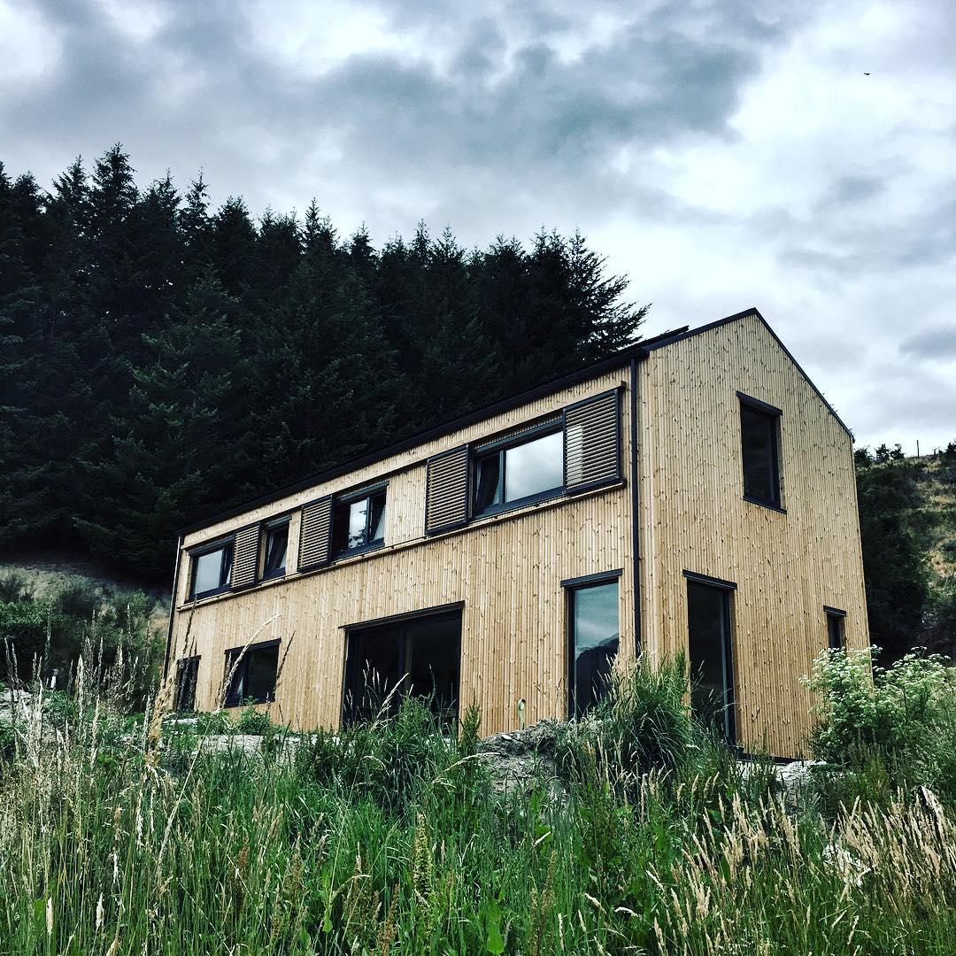 pow taramea passive house