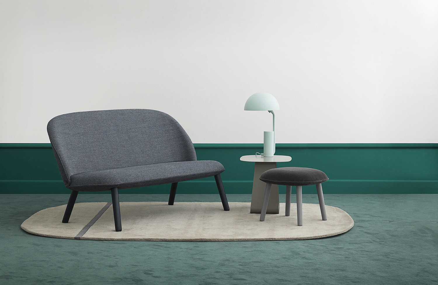 Ace chair for Normann Copenhagen