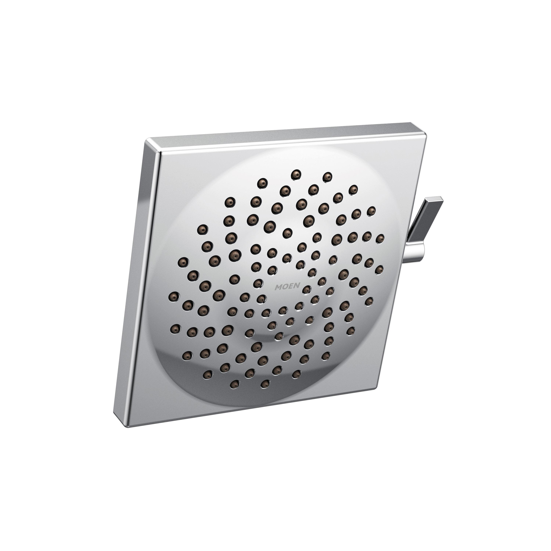 Velocity showerhead by Moen