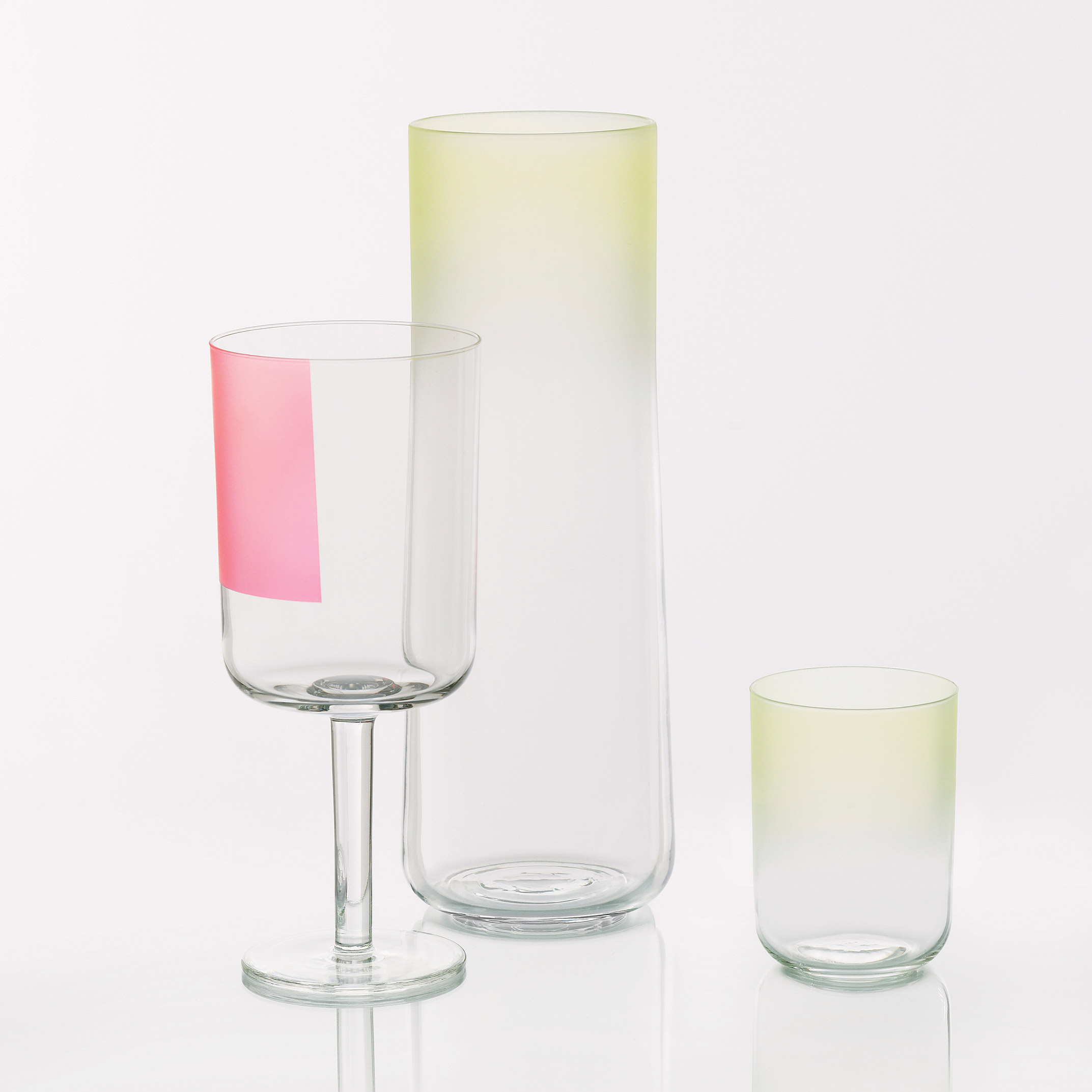 Hay Colour Glass Collection