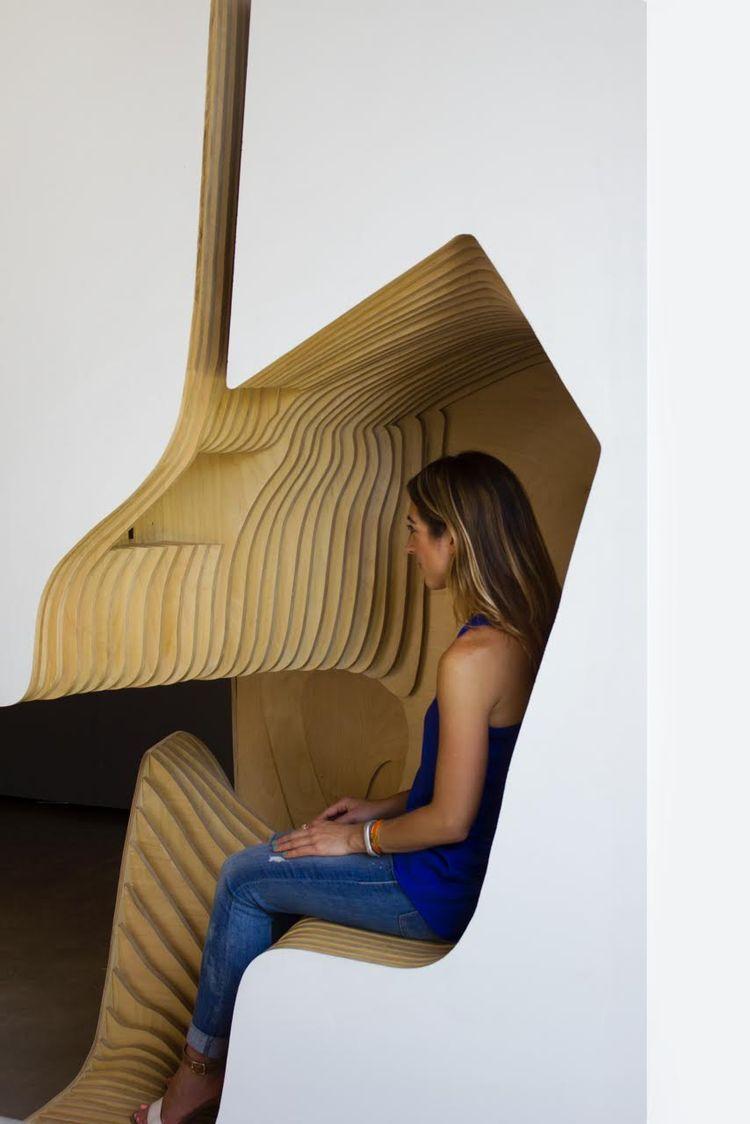 Headspace Meditation Pod